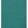 turquoise wollen stof