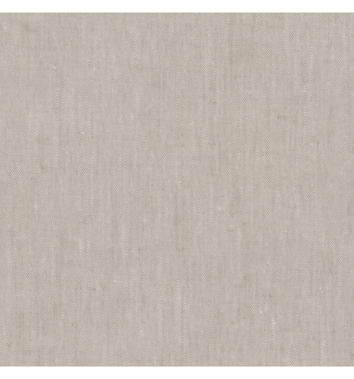 LP02-09 Linnen polyester blend naturel / off white